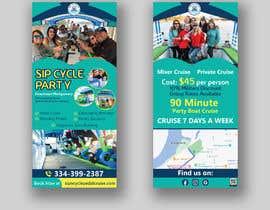 #76 for Sip-n-Cycle Flyer 2 by joyantabanik8881
