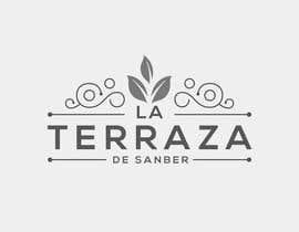 """#110 для LOGO DESIGN  FOR: """"LA TERRAZA DE SANBER"""" от asifjoseph"""