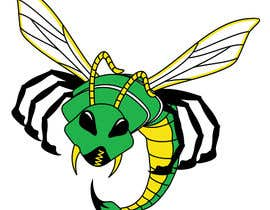 Nro 16 kilpailuun refresh a mascot logo käyttäjältä DoctorRomchik