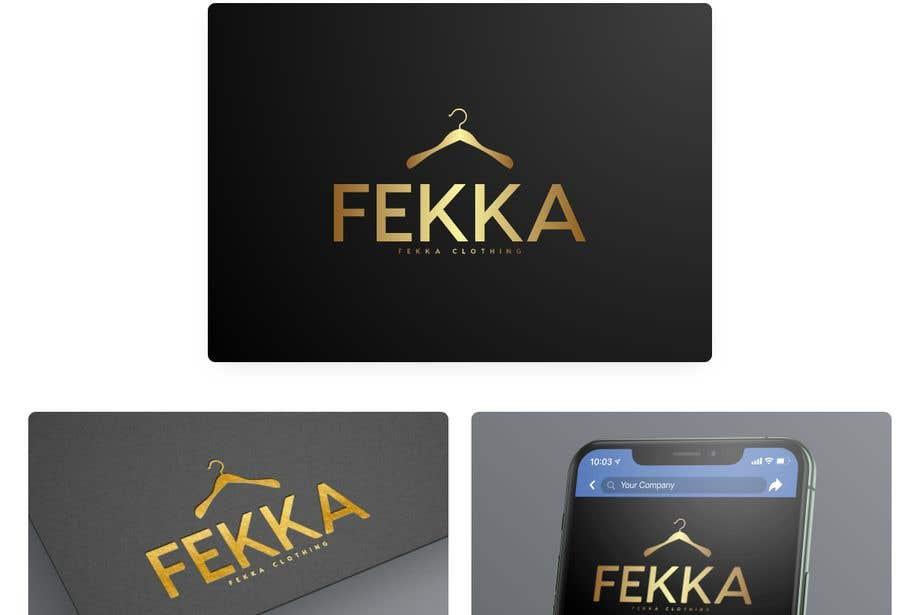Kilpailutyö #                                        101                                      kilpailussa                                         FEKKA Logo