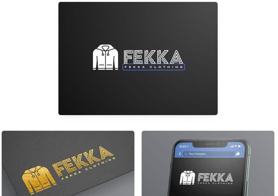 Kilpailutyö #                                        102                                      kilpailussa                                         FEKKA Logo