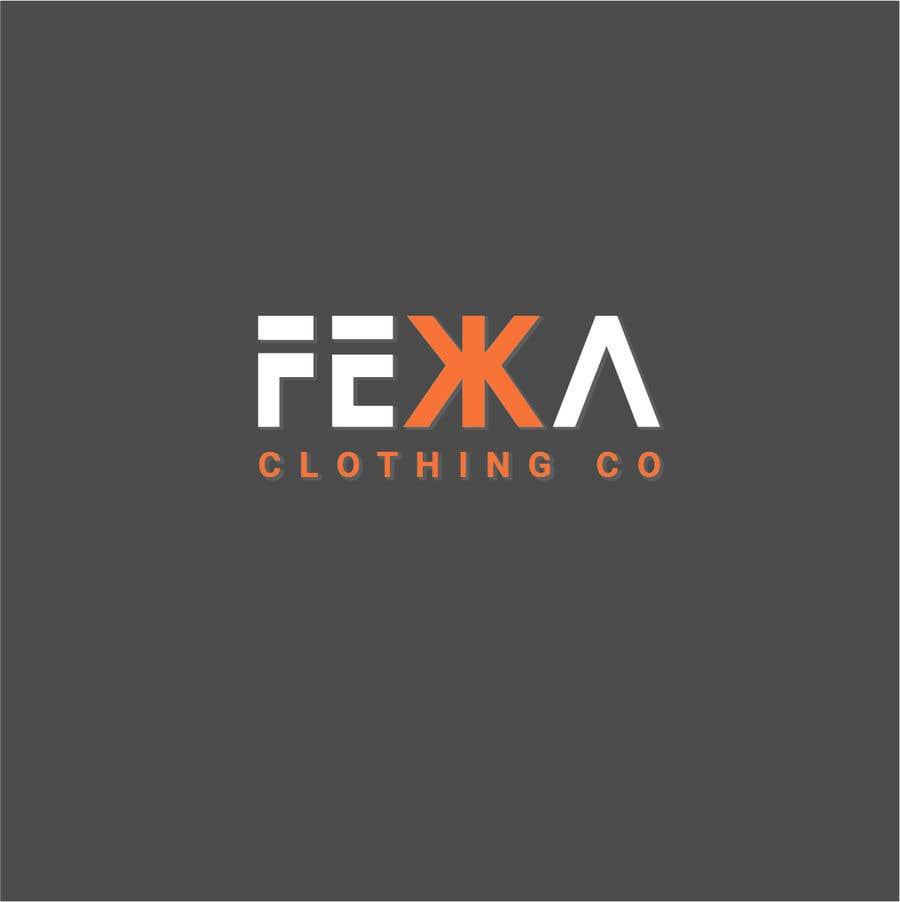 Kilpailutyö #                                        97                                      kilpailussa                                         FEKKA Logo