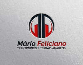 #134 for Logo for earthmoving company - Mário Feliciano by anubegum