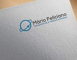 #130 for Logo for earthmoving company - Mário Feliciano by shorifulislam786