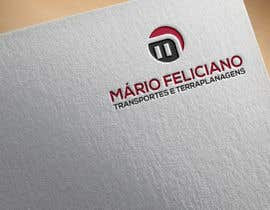 #125 for Logo for earthmoving company - Mário Feliciano by situsher66