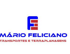 #128 for Logo for earthmoving company - Mário Feliciano by golamrabbany462