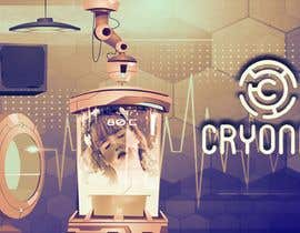#117 for Cryonics Discord Server Banner & Logo by Hshakil320