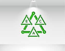 #531 for Design A Logo for E C G Triangle Partnership af alomgirbd001