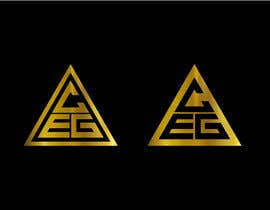 #507 for Design A Logo for E C G Triangle Partnership af denputs08