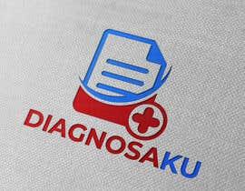 #31 untuk Mendesain sebuah Logo - DiagnoSaku oleh fauzi121