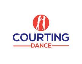 Nro 532 kilpailuun Design a logo Courting dance käyttäjältä Rakibullah256