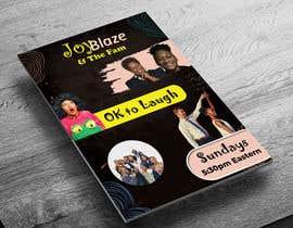 kreativewebtech tarafından Joy Blaze & The Fam Flyer için no 18