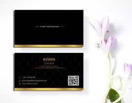 #72 untuk Make me a business card oleh mtagori1