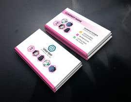 #113 untuk Make me a business card oleh sabbirSg