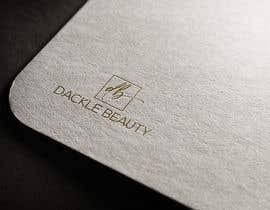 #609 untuk I need a logo designed for my beauty brand: Dackle Beauty. oleh ronykumar668