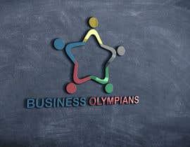 MMRahman1313 tarafından Business Olympians Logo için no 162