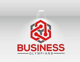 ab9279595 tarafından Business Olympians Logo için no 168