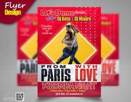 #58 untuk Make a party flyer oleh samarawitage7