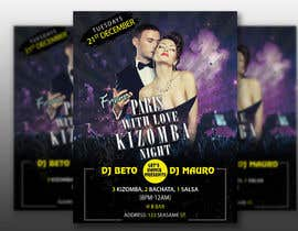 #77 untuk Make a party flyer oleh Sohankhan23