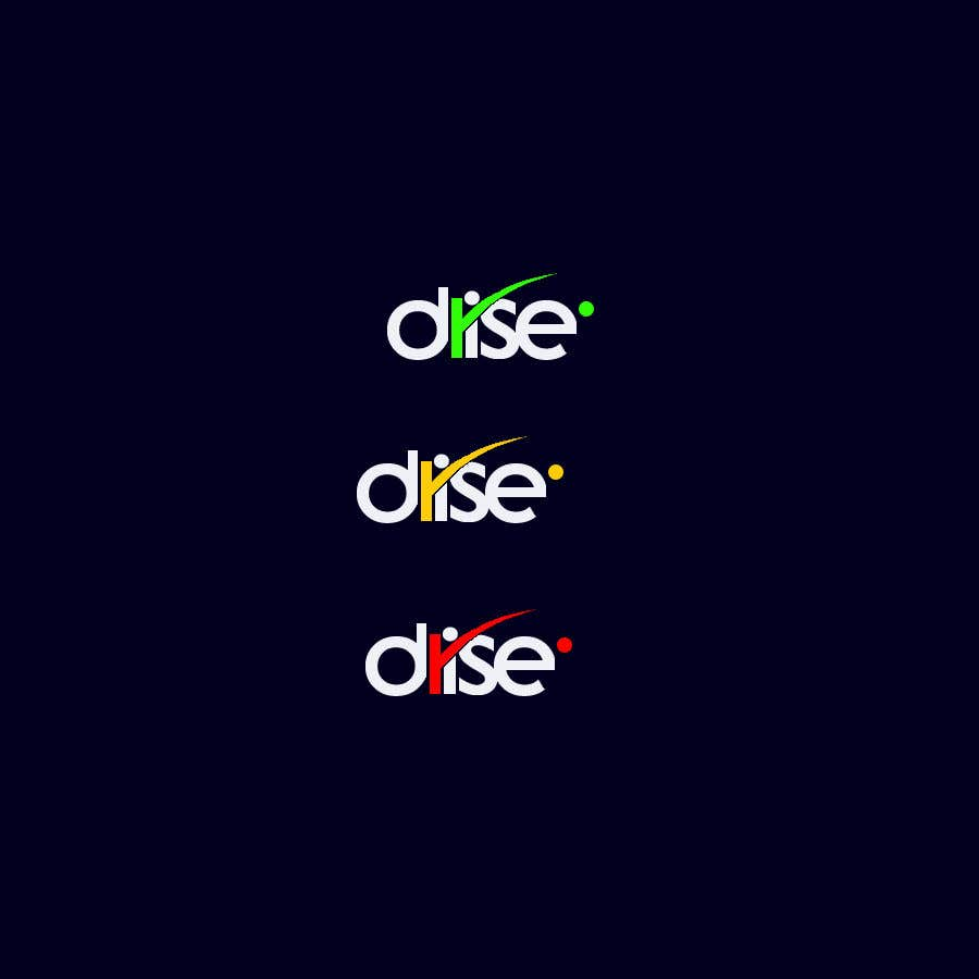 """Contest Entry #                                        71                                      for                                         I need a new logo for my tech company called """"Drise"""""""