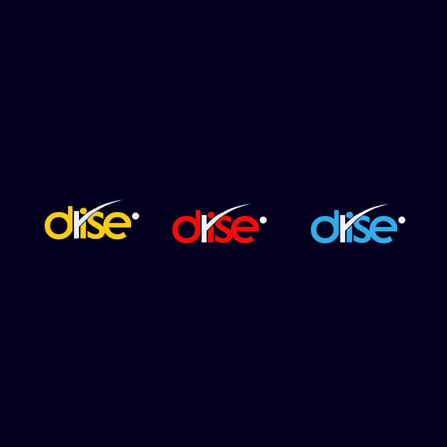 """Contest Entry #                                        78                                      for                                         I need a new logo for my tech company called """"Drise"""""""