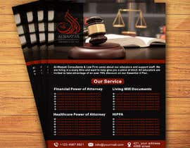 #5 untuk I need a luxurious Flyer Design For Services Packages Promotion and Also Info Graphic Design. oleh jahidmal01