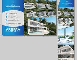 #56 for Printed Banner for real estate project by Tamim2019