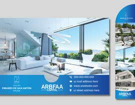 #93 for Printed Banner for real estate project by Tamim2019