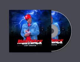 #57 for MAKE ME A HIP HOP ALBUM COVER by malikanisur