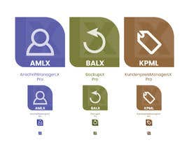#171 cho Create a set of icons for windows tools bởi umamaheswararao3