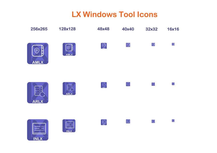 Bài tham dự cuộc thi #                                        178                                      cho                                         Create a set of icons for windows tools