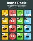 Bài tham dự #67 về Graphic Design cho cuộc thi Create a set of icons for windows tools