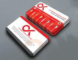 #30 untuk Design me a Business Card oleh krkwsr