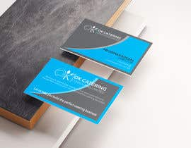 #35 for Design me a Business Card by moinndc4