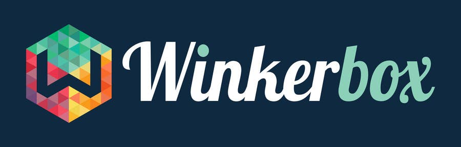 Contest Entry #                                        100                                      for                                         Design a logo for winkerbox