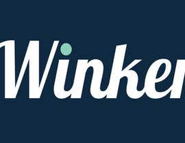 #100 para Design a logo for winkerbox de Logo4All
