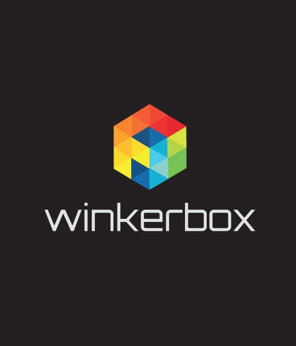 Entri Kontes #                                        60                                      untuk                                        Design a logo for winkerbox