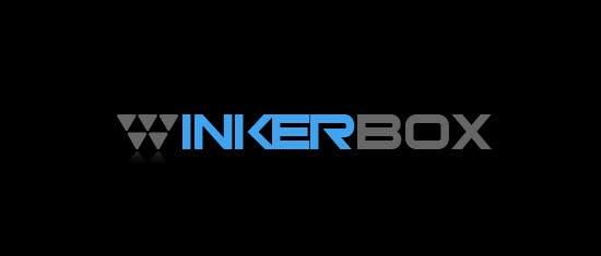 Entri Kontes #                                        70                                      untuk                                        Design a logo for winkerbox