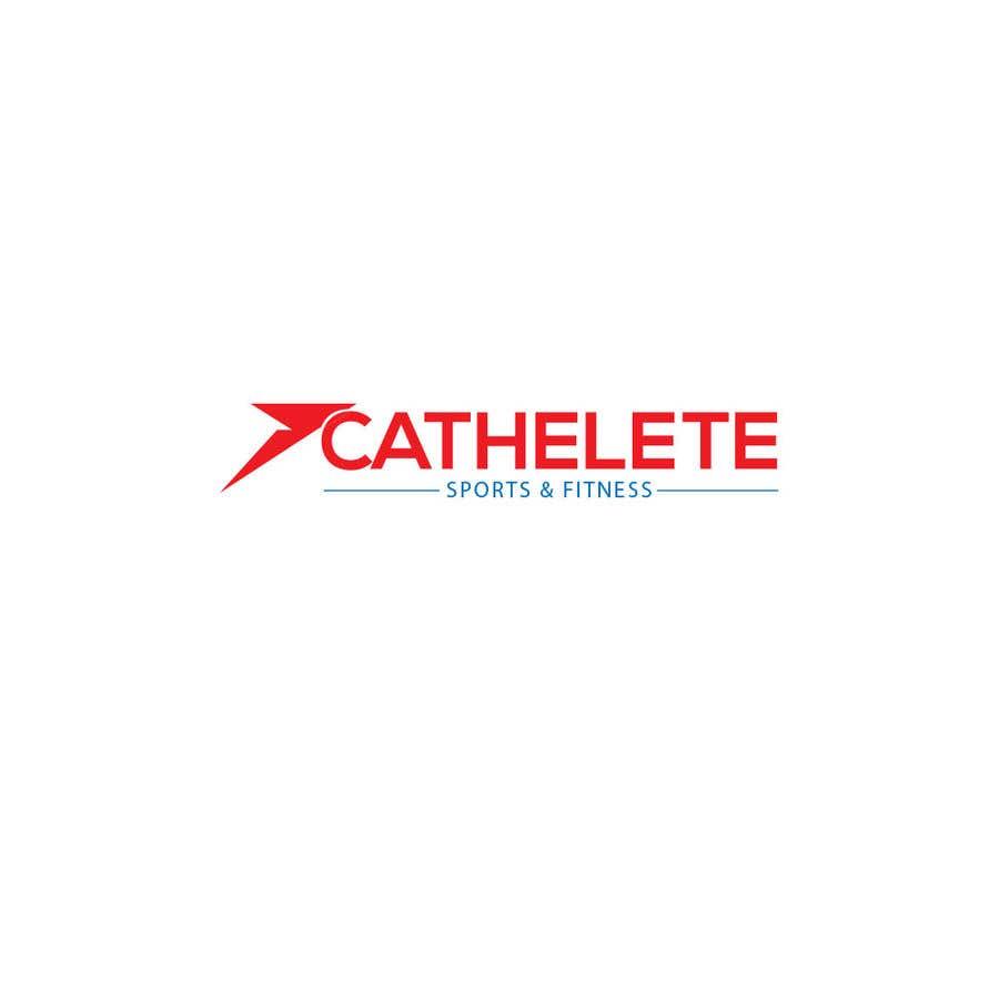 Penyertaan Peraduan #                                        55                                      untuk                                         Logo Design for sports & fitness website
