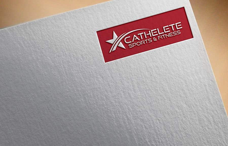 Penyertaan Peraduan #                                        122                                      untuk                                         Logo Design for sports & fitness website