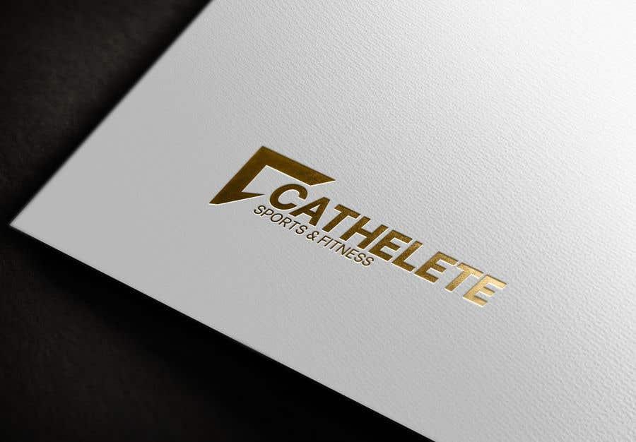 Penyertaan Peraduan #                                        194                                      untuk                                         Logo Design for sports & fitness website