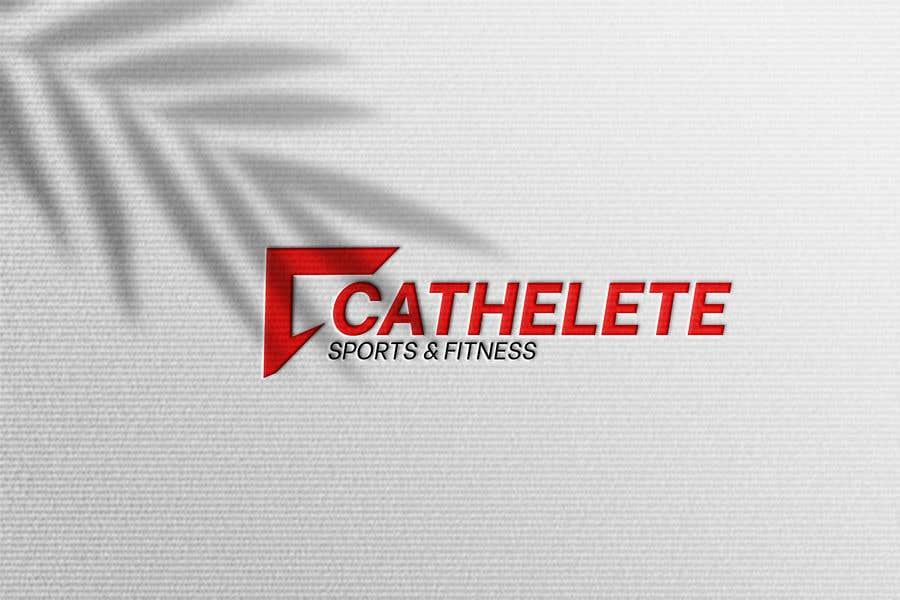 Penyertaan Peraduan #                                        195                                      untuk                                         Logo Design for sports & fitness website