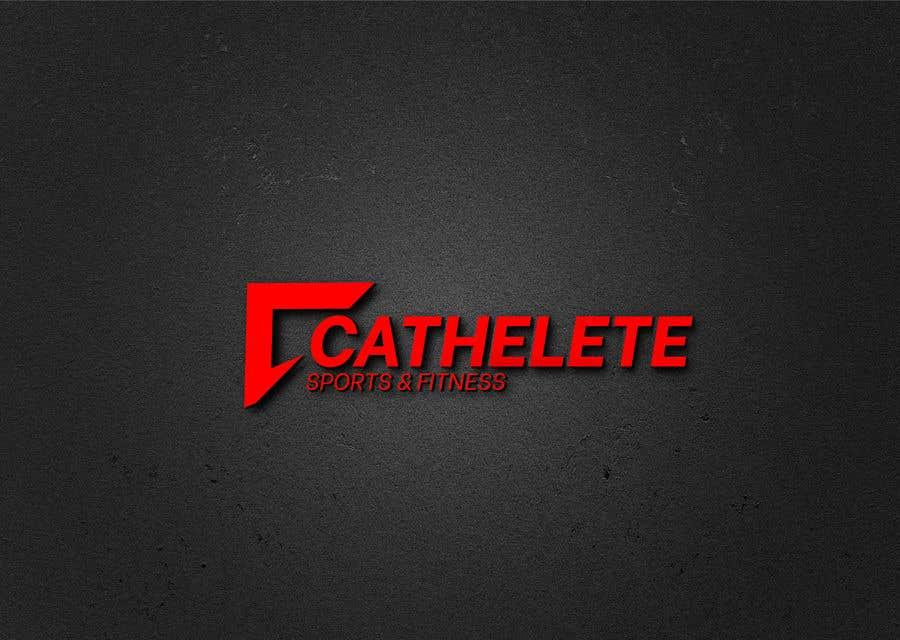 Penyertaan Peraduan #                                        197                                      untuk                                         Logo Design for sports & fitness website