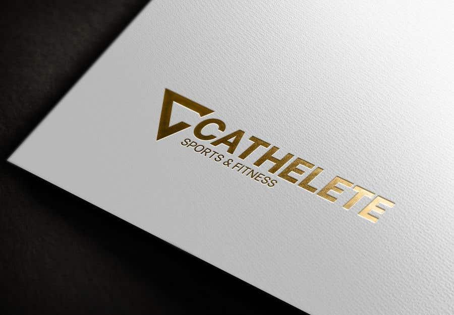 Penyertaan Peraduan #                                        203                                      untuk                                         Logo Design for sports & fitness website