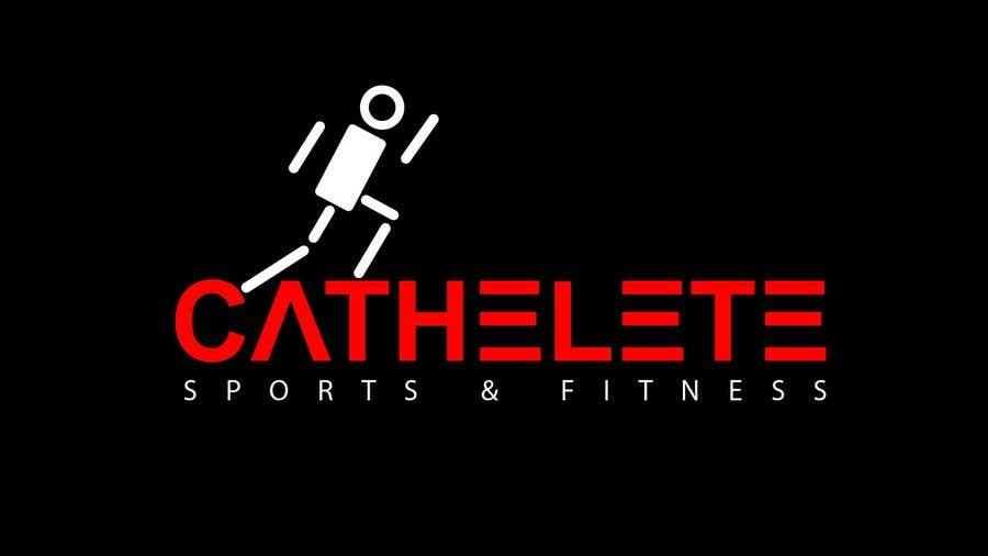 Penyertaan Peraduan #                                        205                                      untuk                                         Logo Design for sports & fitness website