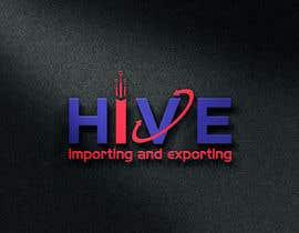 Bijoymondol7 tarafından HIVE company LOGO için no 119