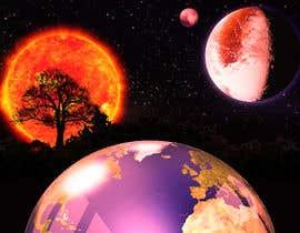 #63 for Solar Trees by desginerjamal