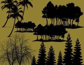 #110 for Solar Trees by Farzanabein