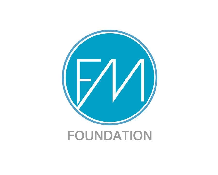 Penyertaan Peraduan #4 untuk Design a Logo for FM Foundation - A not for profit youth organisation