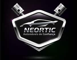 #146 cho Logo for car shop - NEORTIC Automóveis de Confiança bởi bobbybhinder